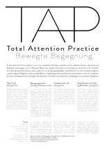 TAP poster deutsch für A4 2
